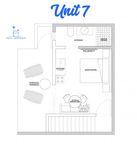 Villa Sorpresa Unit 7 3