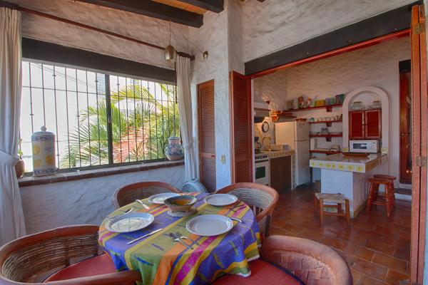 Condominios Olas Altas Unit 6 - Studio 12
