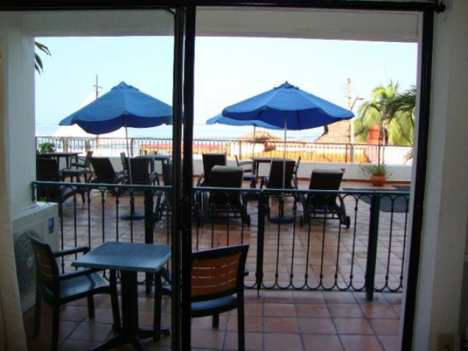 One Beach Street Vallarta 102A 5