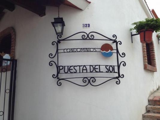 Parrot condo at Puesta Del Sol 23