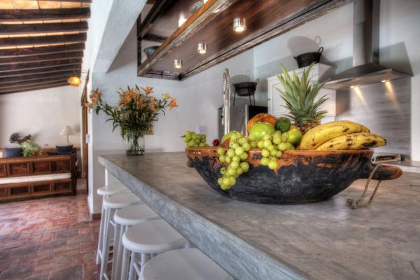 Cabana del Mar Three Bedrooms - Villa 3
