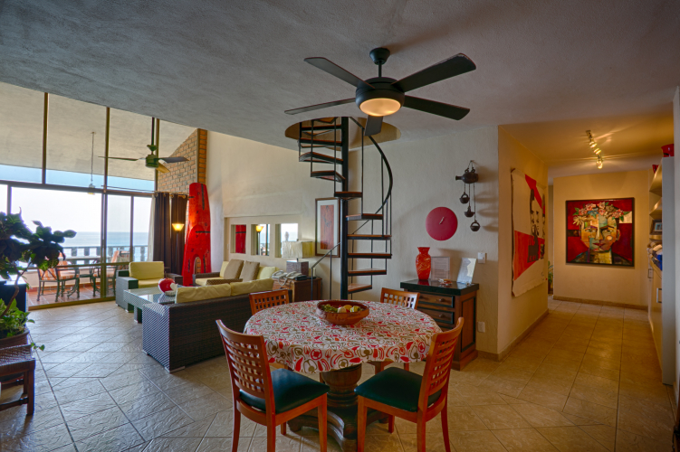 Casa Dorothy - Playa Bonita 702 8
