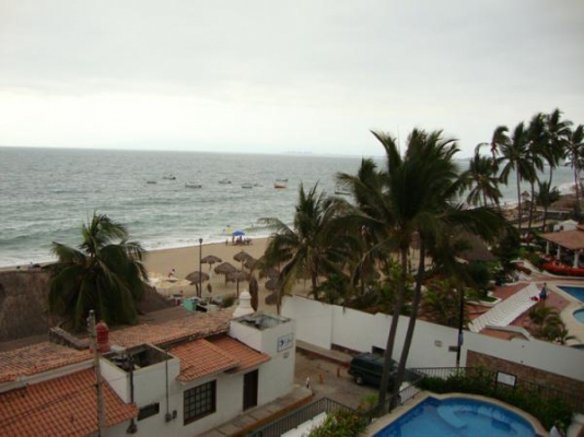 One Beach Street Vallarta 401AA 4